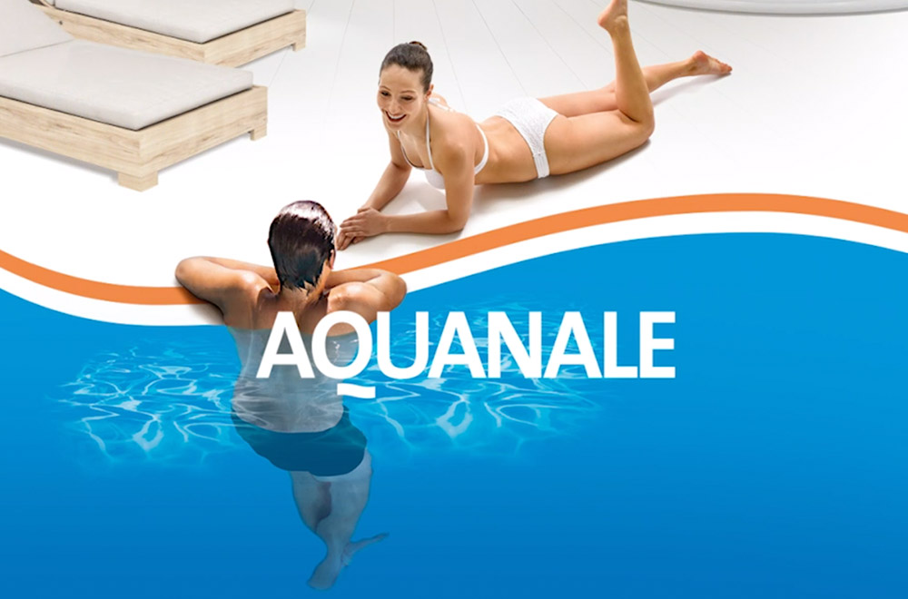 Выставка Aquanale 2019 в Кельне